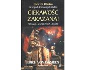 Szczegóły książki CIEKAWOŚĆ ZAKAZANA!
