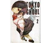 Szczegóły książki TOKYO GHOUL. TOM 2