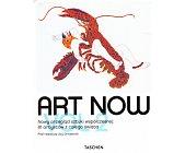 Szczegóły książki ART NOW - TOM 2
