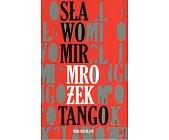 Szczegóły książki TANGO