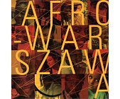 Szczegóły książki AFRO - WARSZAWA