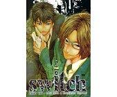 Szczegóły książki SWITCH - TOM 5