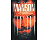 Szczegóły książki MANSON. CIA, NARKOTYKI, MROCZNE TAJEMNICE HOLLYWOOD