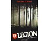 Szczegóły książki LEGION