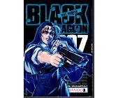 Szczegóły książki BLACK LAGOON - TOM 7