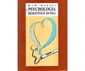 Szczegóły książki PSYCHOLOGIA BŁĘKITNEGO DYMKA