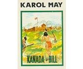 Szczegóły książki KANADA - BILL