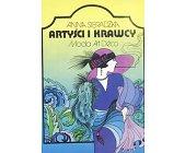 Szczegóły książki ARTYŚCI I KRAWCY - MODA ART DECO