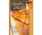 Szczegóły książki ŚMIERĆ LORDA EDGWARE'A