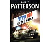 Szczegóły książki NYPD RED - PIĘTNO KAINA