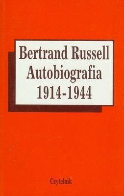 AUTOBIOGRAFIA 1914-1944