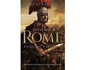 Szczegóły książki TOTAL WAR. ROME. ZNISZCZYĆ KARTAGINĘ
