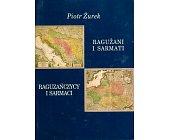 Szczegóły książki RAGUZAŃCZYCY I SARMACI