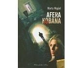 Szczegóły książki AFERA KOBANA