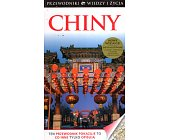 Szczegóły książki CHINY - PRZEWODNIK