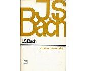 Szczegóły książki J. S. BACH