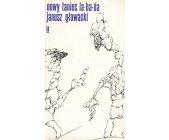 Szczegóły książki NOWY TANIEC LA-BA-DA