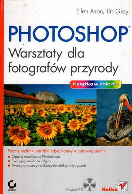 PHOTOSHOP - WARSZTATY DLA FOTOGRAFÓW PRZYRODY