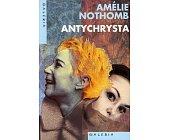 Szczegóły książki ANTYCHRYSTA