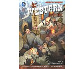 Szczegóły książki ALL STAR WESTERN - TOM 3 - CZARNY DIAMENT