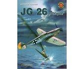 """Szczegóły książki JG 26 """"SCHLAGETER"""" - VOL 2 - MINIATURY LOTNICZE NR 25"""