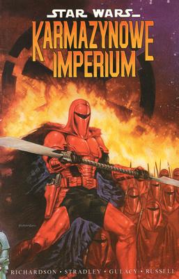 STAR WARS - KARMAZYNOWE IMPERIUM