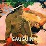 Szczegóły książki PAUL GAUGIN