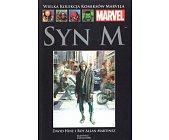 Szczegóły książki SYN M (MARVEL 59)