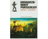Szczegóły książki KONKWISTADORZY PORTUGALSCY (CERAM)