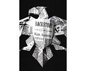 Szczegóły książki BACKSTORY INSIDE THE BUSINESS OF NEWS