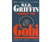 Szczegóły książki KORPUS - TOM VIII - GOBI