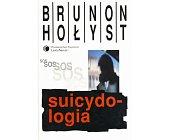 Szczegóły książki SUICYDOLOGIA