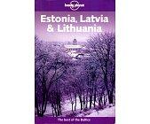 Szczegóły książki ESTONIA, LATVIA AND LITHUANIA