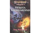 Szczegóły książki WROTA THORBARDINU