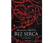 Szczegóły książki BEZ SERCA