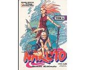 Szczegóły książki NARUTO - TOM 6