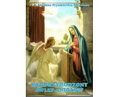 Szczegóły książki NADPRZYRODZONY ŚWIAT ANIOŁÓW