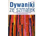 Szczegóły książki DYWANIKI ZE SZMATEK
