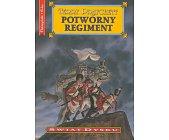 Szczegóły książki POTWORNY REGIMENT