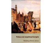Szczegóły książki POLACY WE WSPÓLNEJ EUROPIE
