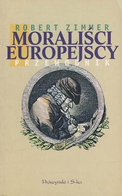 MORALIŚCI EUROPEJSCY - PRZEWODNIK