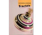 Szczegóły książki FRACTALE