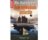 Szczegóły książki NOWE OPOWIADANIA GUSLARSKIE