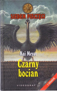 CZARNY BOCIAN