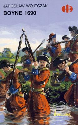 BOYNE 1690 (HISTORYCZNE BITWY)