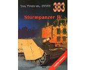 Szczegóły książki STURMPANZER IV. TANK POWER CXXVII