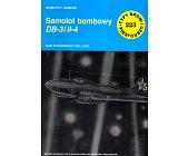 Szczegóły książki SAMOLOT BOMBOWY DB-3/IŁ-4 (TYPY BRONI I UZBROJENIA 223)
