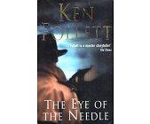 Szczegóły książki EYE OF THE NEEDLE