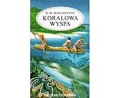 Szczegóły książki KORALOWA WYSPA