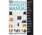 Szczegóły książki ESSENTIAL MANAGER'S MANUAL